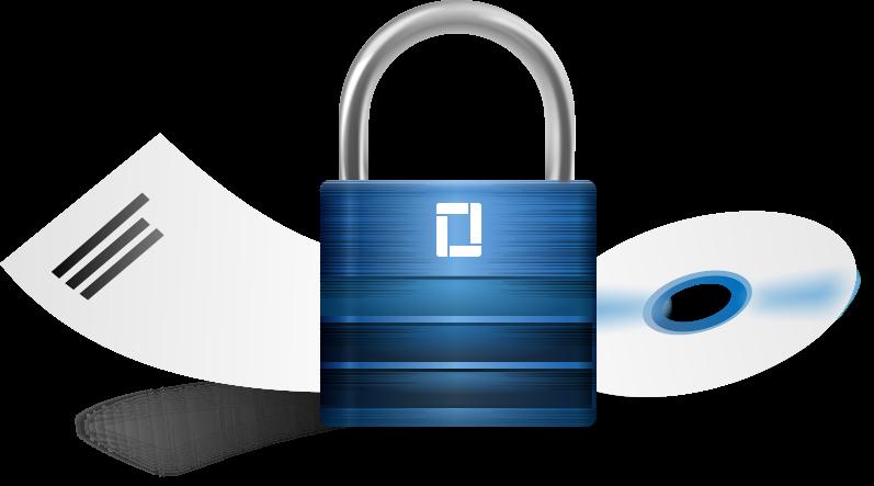 Datenschutz und Sicherheit werden durch ScanLOCK garantiert