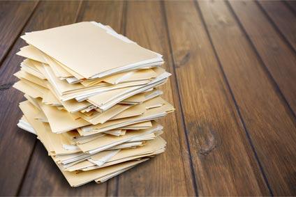 archivieren-aufbewahrungsfristen-personalakten
