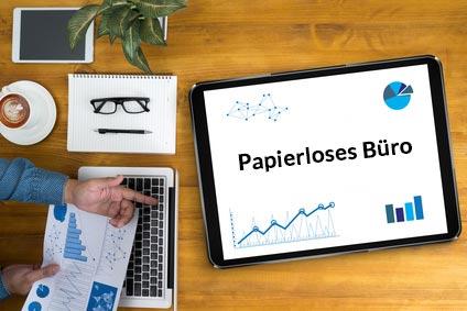 digitalisieren-papierloses-buero