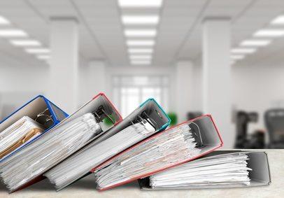 Dokumentenverwaltung Büro Software