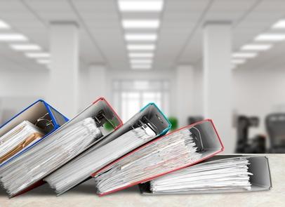 Dokumentenverwaltung Software