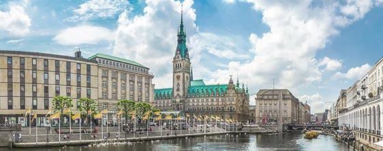 Scan Service Hamburg