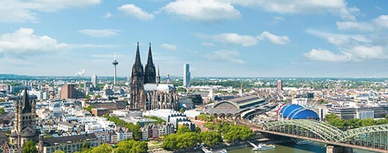 Scan Service Köln
