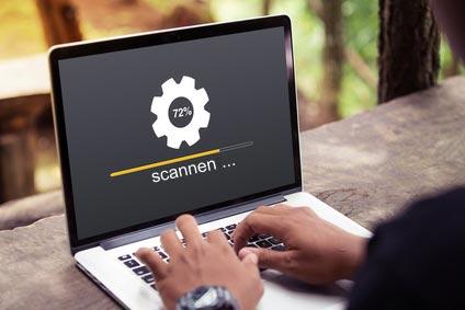 Scan Software Scan Programm Funktionsweise Nutzen