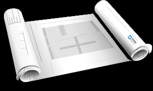 Pläne scannen und digitalisieren